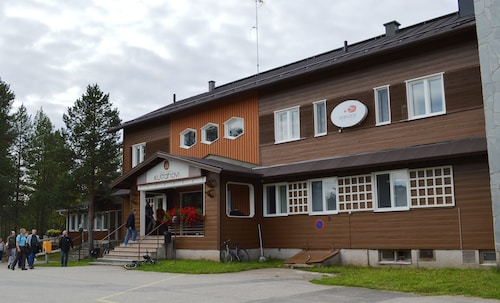 Tradition Hotel Kultahovi