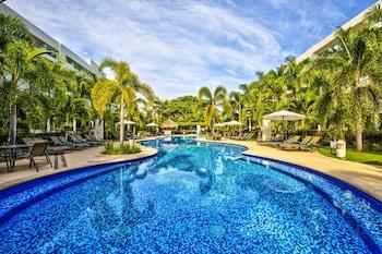 Hotel Estelar Playa Manzanillo - All Inclusive