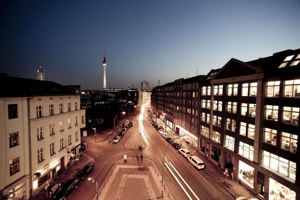 Mani Hotel Berlin
