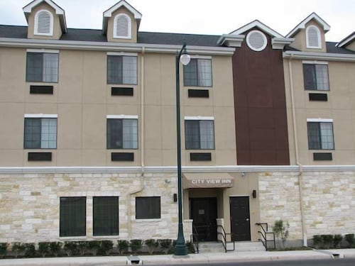 Great Place to stay Cityview Inn & Suites Downtown/RiverCenter Area near San Antonio