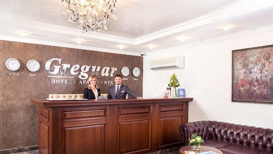 Greguar Hotel & Apartments