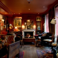 The Zetter Townhouse, Clerkenwell (16 of 39)