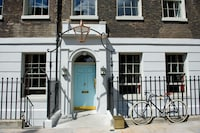 The Zetter Townhouse, Clerkenwell (9 of 39)