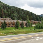 Cascade Village Resort Hotel by The Columbine Group