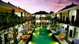 Hotel Asoka City Home - Kuta Hotels