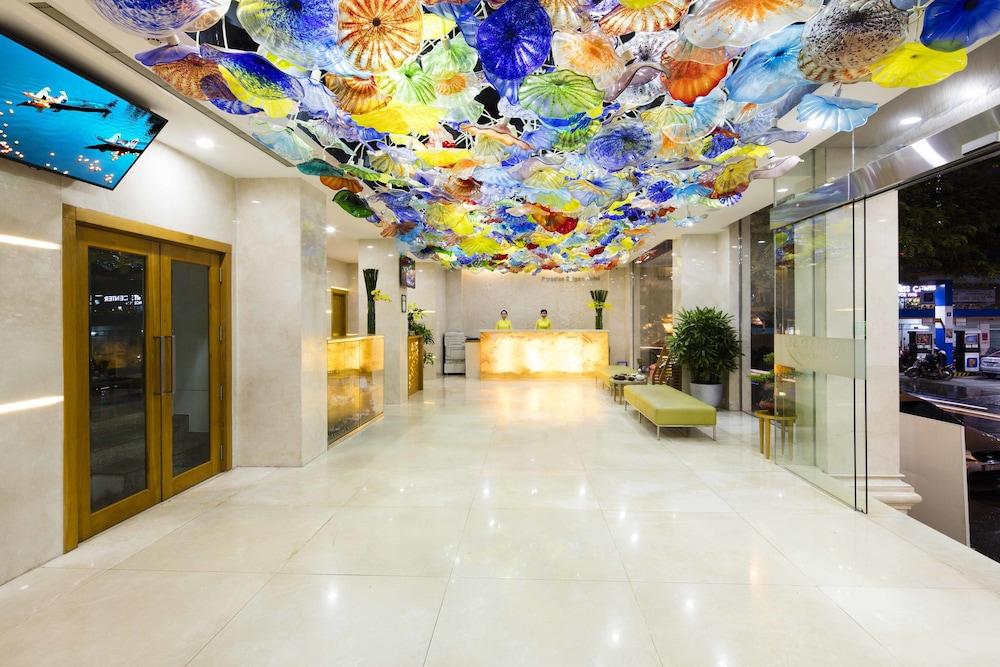 Paradise Saigon Boutique Hotel And Spa