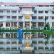 PJ Princess Regency
