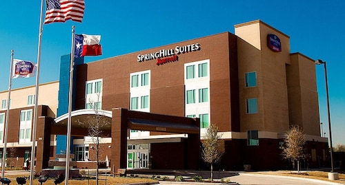 Check Expedia for Availability of SpringHill Suites Dallas Richardson/Plano