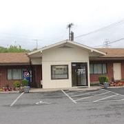 Green Valley Motel Winston-Salem by Magnuson Worldwide in Winston