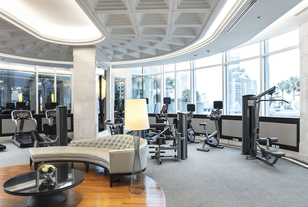 Gym, Grande Centre Point Hotel Terminal 21