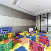 Childrens Area