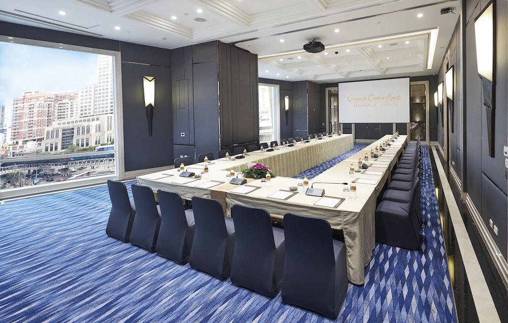 Meeting Facility, Grande Centre Point Hotel Terminal 21