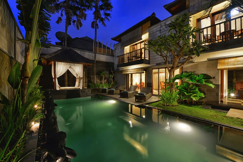 The Khayangan Dreams Villa Seminyak Tripadvisor
