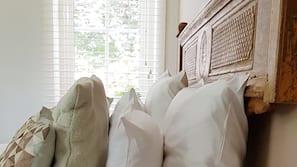 Bettwäsche aus ägyptischer Baumwolle, individuell dekoriert