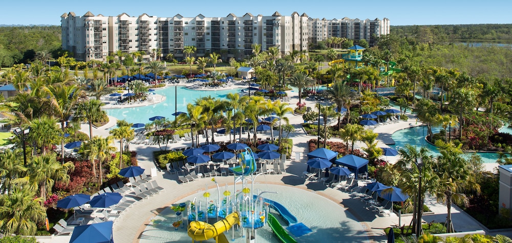 Featured Image, The Grove Resort & Water Park Orlando