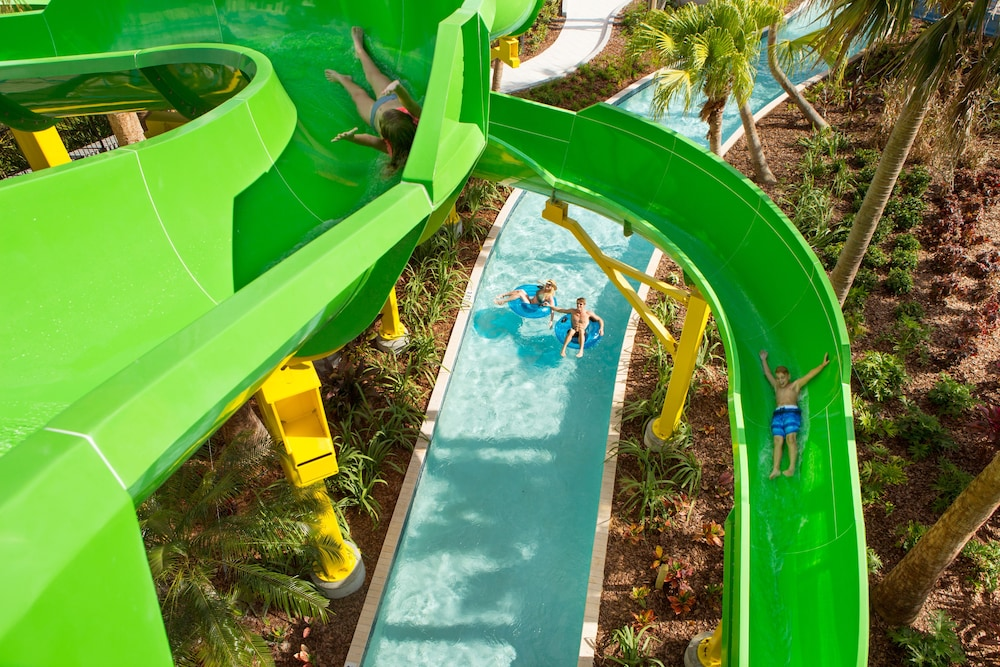 Water Park, The Grove Resort & Water Park Orlando