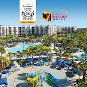 The Grove Resort & Water Park Orlando