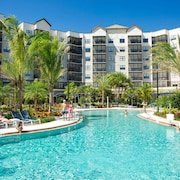 The Grove Resort & Spa Orlando - Luxury 2-3 Bedroom Suites