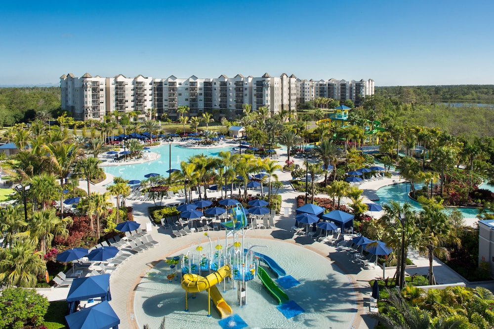 Point of Interest, The Grove Resort & Water Park Orlando