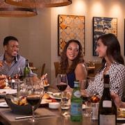 Restaurant for familier