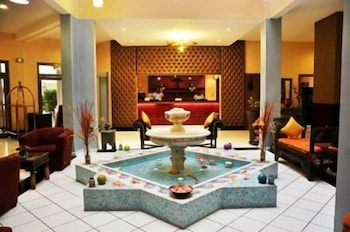 Reception Hall, Acacias Hotel