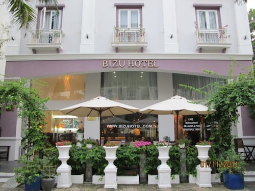 Bizu Boutique Hotel