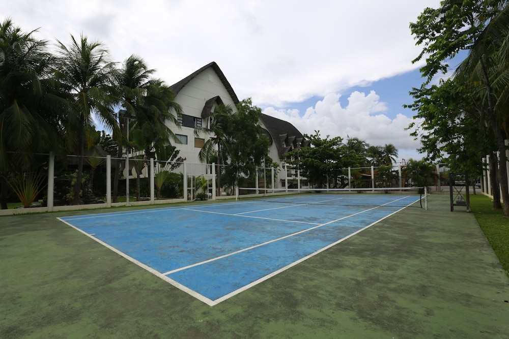 Tennis and Basketball Courts 69 of 119