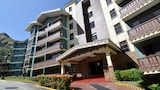 Crosswinds Resort Suites - Tagaytay Hotels