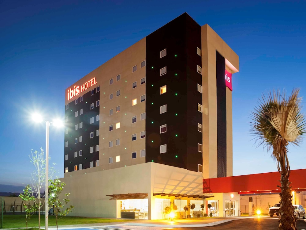 Star Hotels In San Luis Potosi Mexico