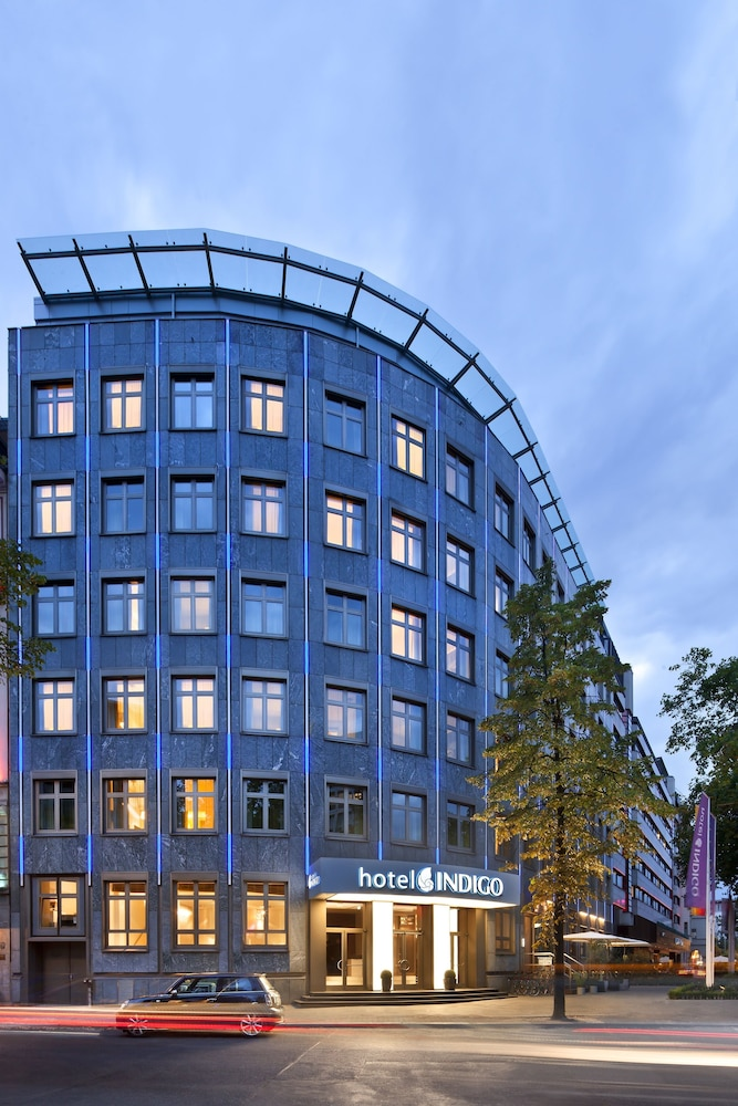 H Hotel Berlin Check Out