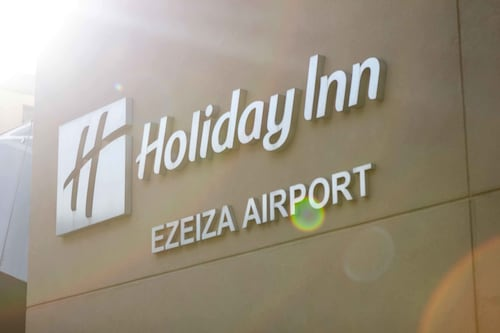 Holiday Inn Buenos Aires Ezeiza Airport