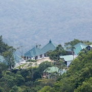 KTDC Golden Peak Ponmudi