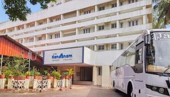 KTDC Nandanam Guruvayoor