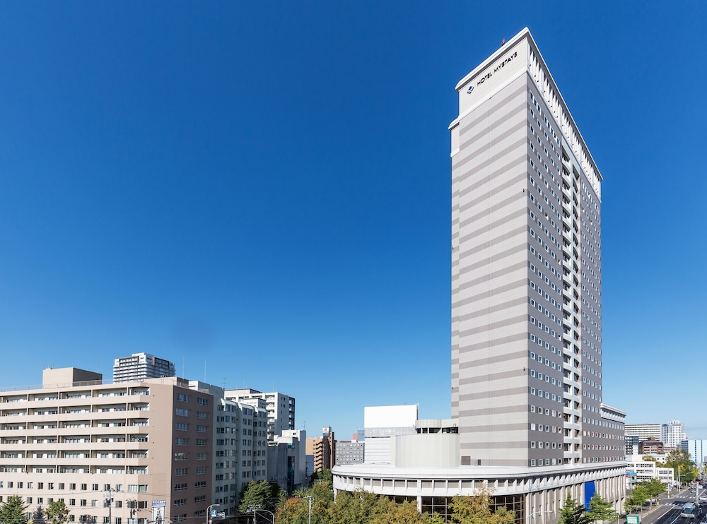 Featured Image, HOTEL MYSTAYS PREMIER Sapporo Park