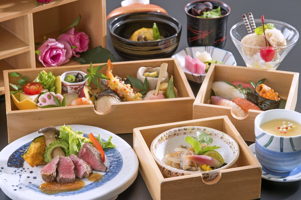 Food and Drink, HOTEL MYSTAYS PREMIER Sapporo Park