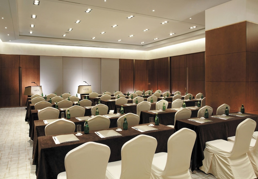 Meeting Facility, Lotte City Hotel Gimpo Airport