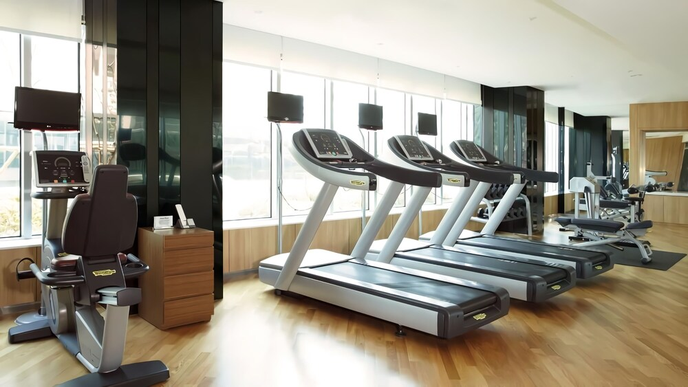 Gym, Lotte City Hotel Gimpo Airport