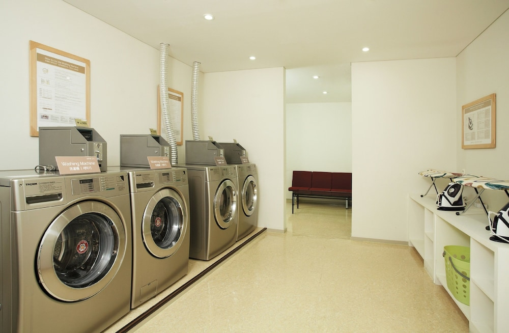 Laundry Room, Lotte City Hotel Gimpo Airport