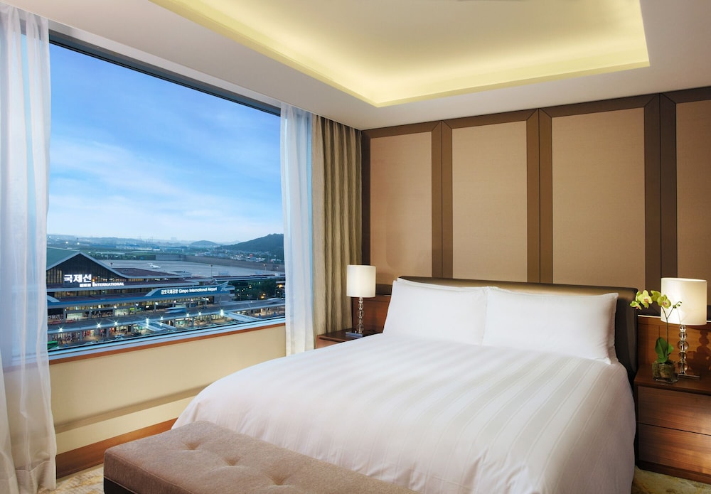Room, Lotte City Hotel Gimpo Airport