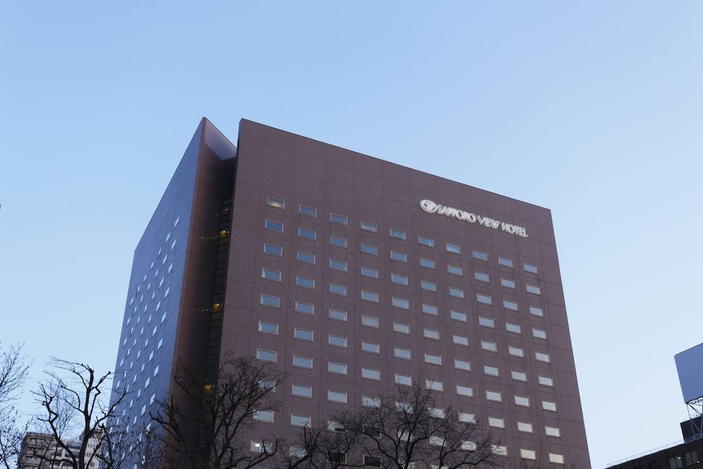 札幌ビューホテル大通公園 / 北海道 札幌 66