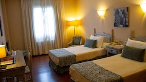 1 bedroom, Select Comfort beds, minibar, in-room safe