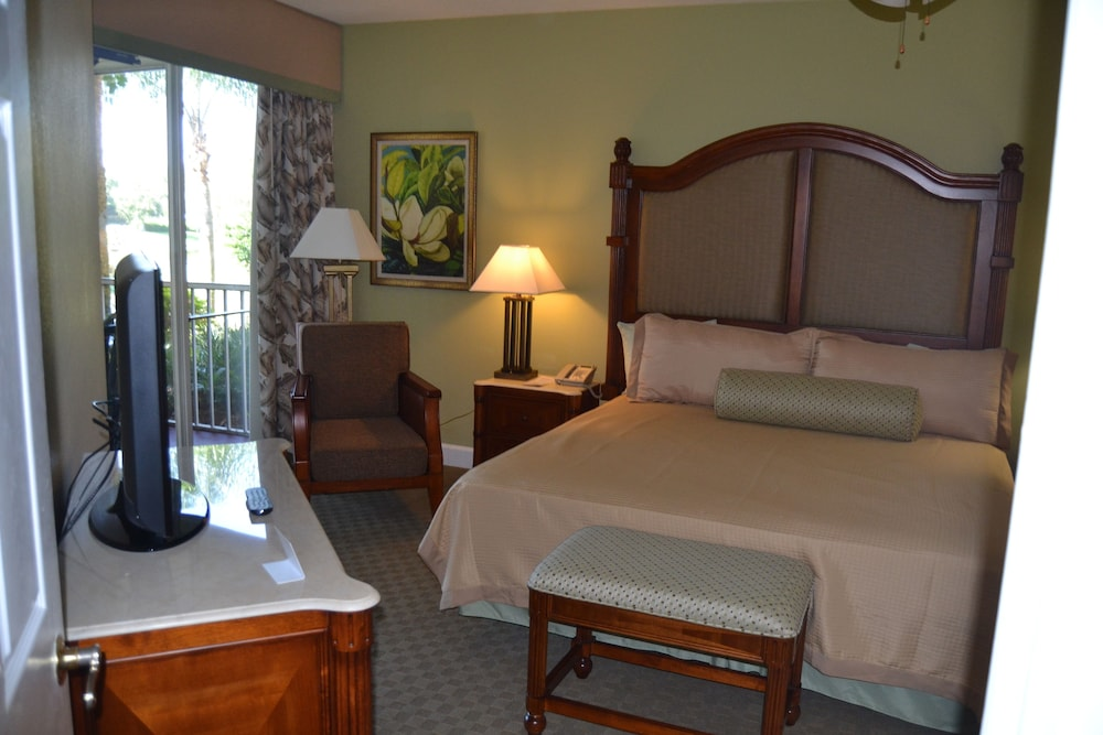Room, Cypress Pointe Resort by Diamond Resorts