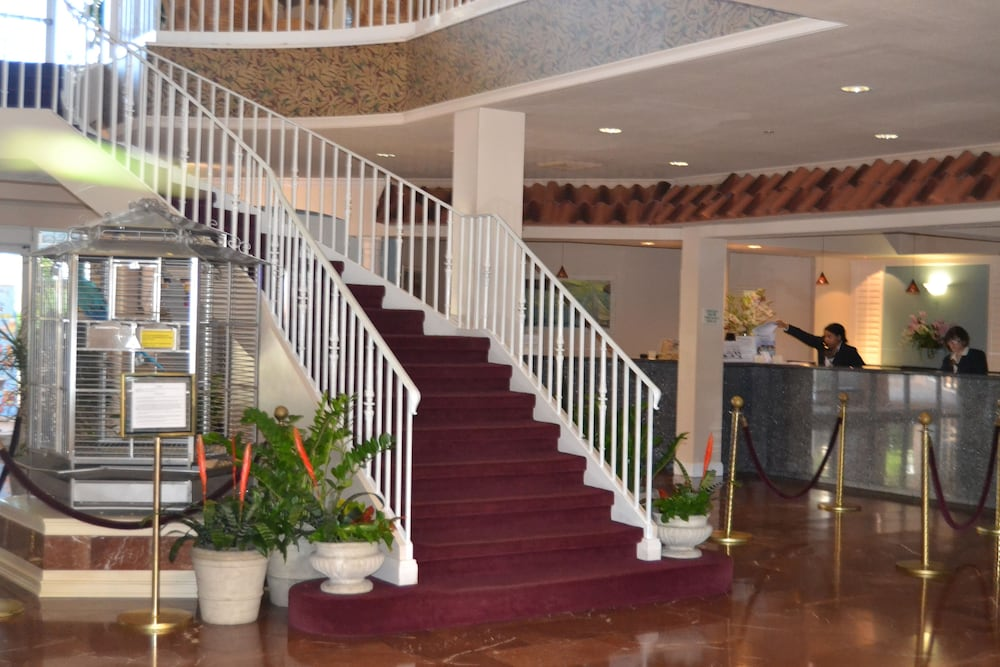 Staircase, Cypress Pointe Resort by Diamond Resorts