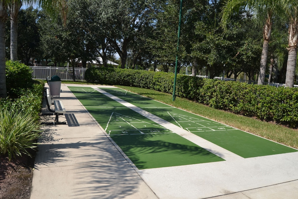 Sport Court, Cypress Pointe Resort by Diamond Resorts