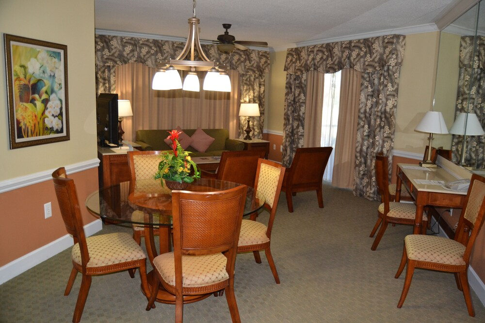 In-Room Dining, Cypress Pointe Resort by Diamond Resorts