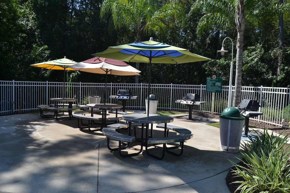 Terrace/Patio, Cypress Pointe Resort by Diamond Resorts