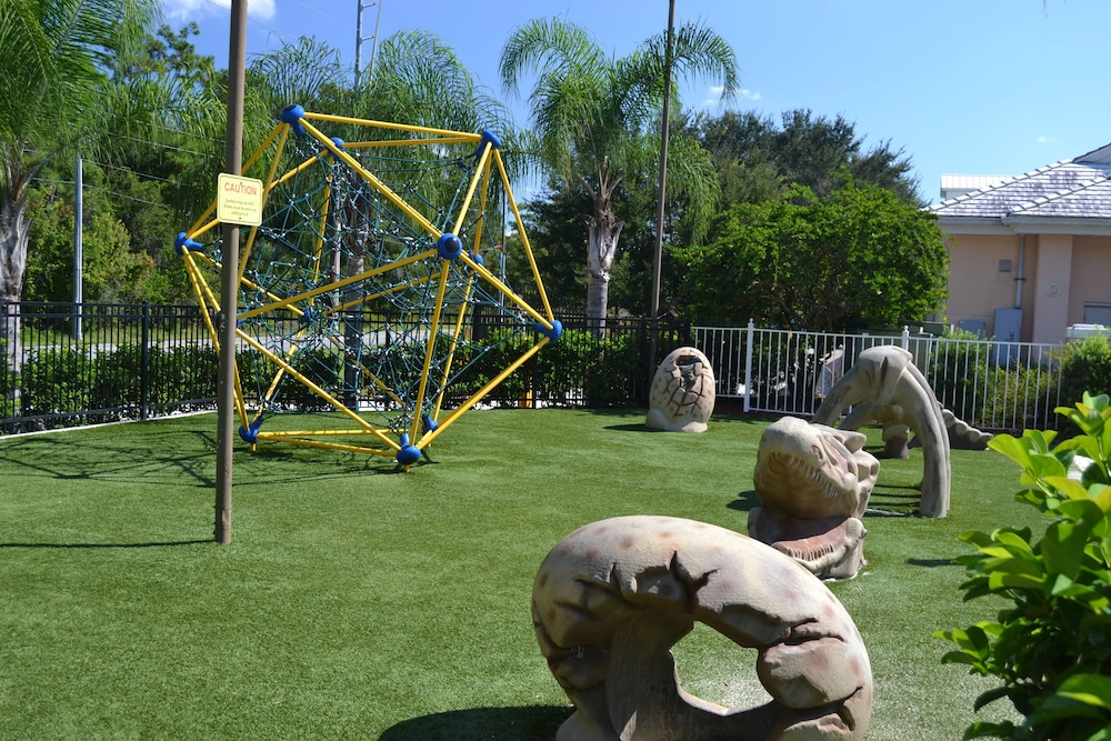 Children's Play Area - Outdoor, Cypress Pointe Resort by Diamond Resorts