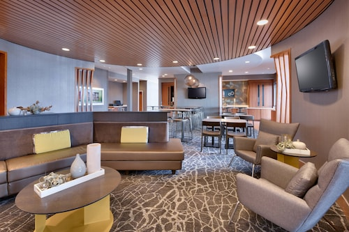 SpringHill Suites by Marriott Salt Lake City Draper