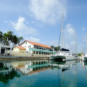 Marina Hotel at Shelter Bay
