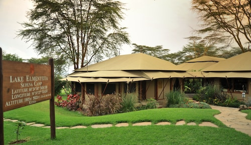 Lake Elmenteita Serena Camp